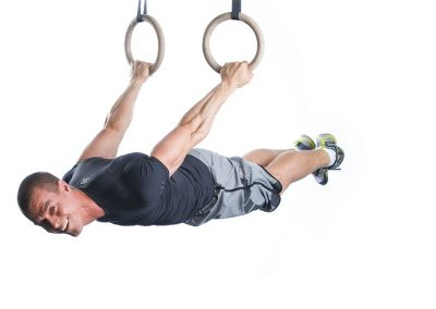 FRT (Functional Ring Training)